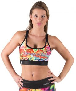 sport-bh-multicolor-mix-gorilla-wear-venice-voor-1