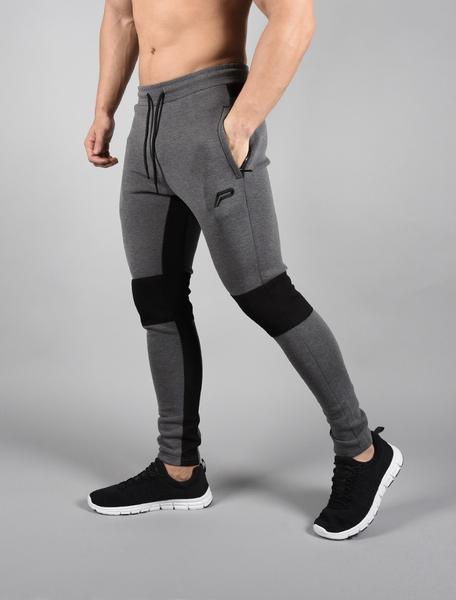 Fitness Broek Donkergrijs Pursue Fitness