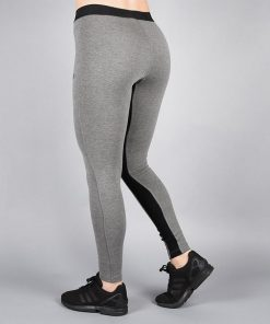 Fitness Legging Pro Fit Donkergrijs - Pursue Fitness-3