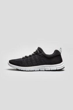 Fitness Schoenen Zwart - Pursue Fitness-1