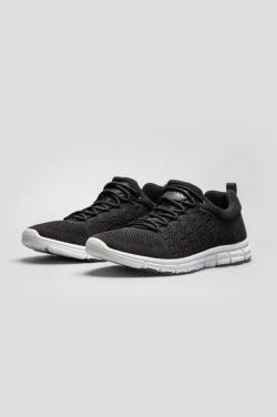 Fitness Schoenen Zwart - Pursue Fitness-2