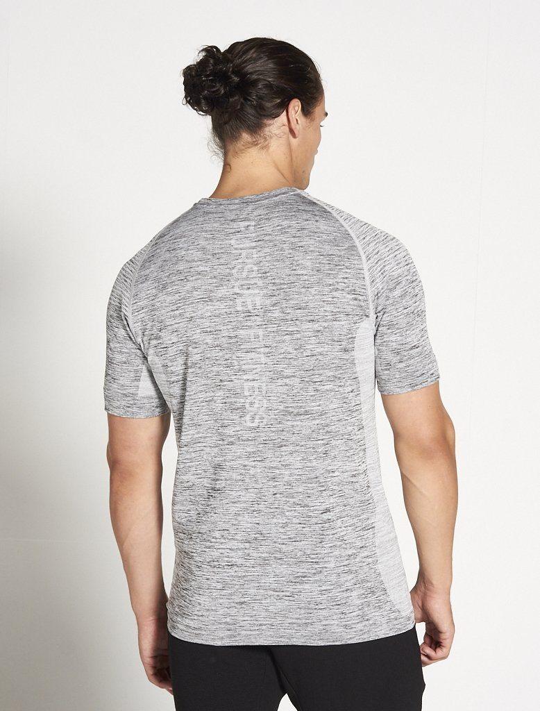 Fitness T-shirt Grijs - Pursue Fitness Xeno 2
