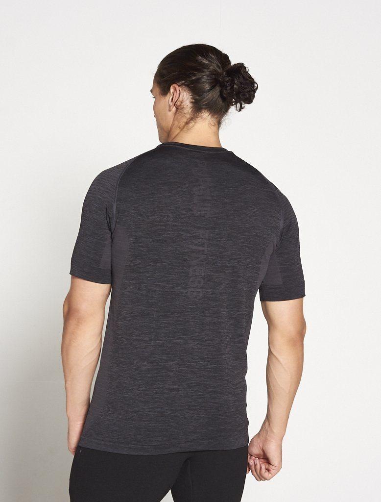Fitness T-shirt Zwart - Pursue Fitness Xeno 2