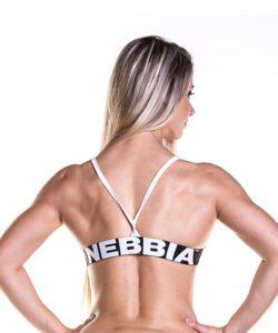 Fitness Top Paars - Nebbia Bra 267-2