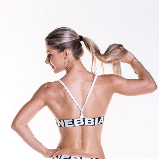 Fitness Top khaki - Nebbia Bra 267-2