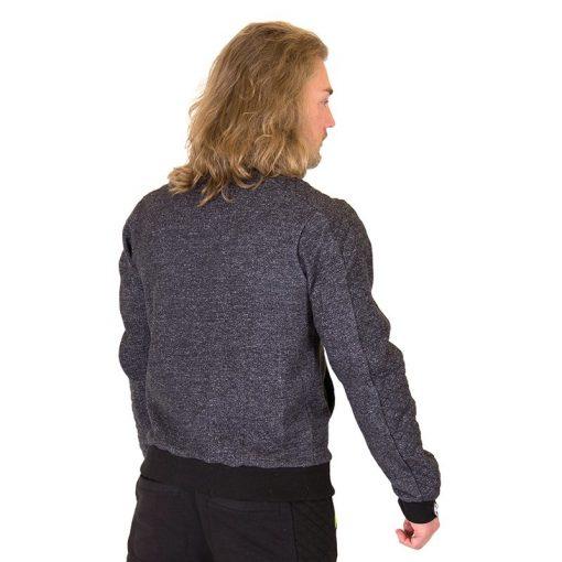 Fitness Vest Grijs - Gorilla Wear Jacksonville Jacket-2