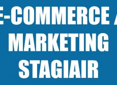 E-commerce - Marketing stagiair gezocht