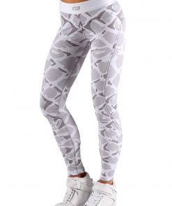Sportlegging Snake - Muscle Brand-1
