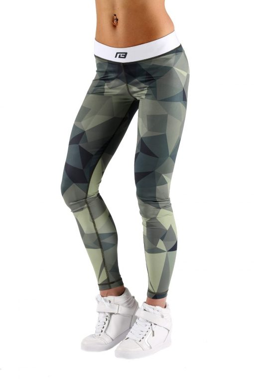 Sportlegging Survivor - Muscle Brand-1