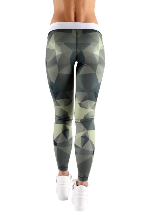Sportlegging Survivor - Muscle Brand-2