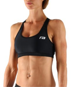 Sporttop Perform Zwart - Muscle Brand-1
