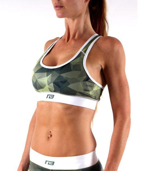 Sporttop Survivor - Muscle Brand-1