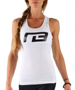Tanktop Perform Wit - Muscle Brand-1