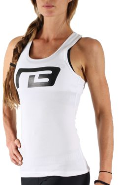 Tanktop Perform Wit - Muscle Brand-2