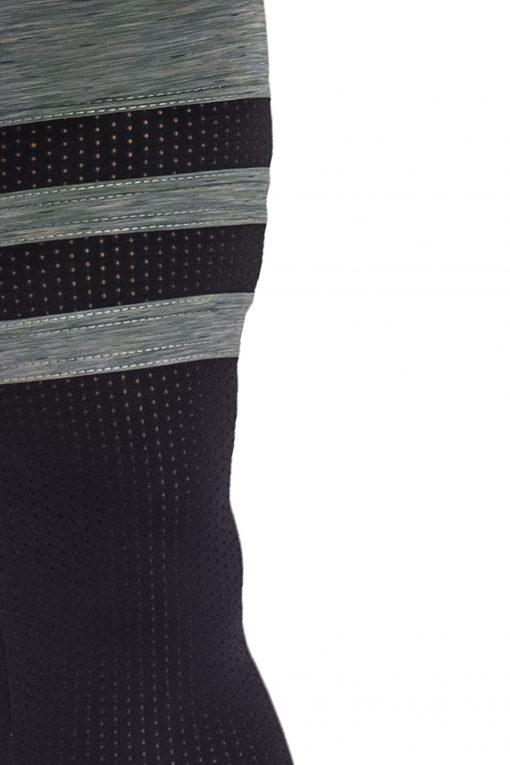 Fitness Leggings Sox kaki Nebbia Leggings 286 detail