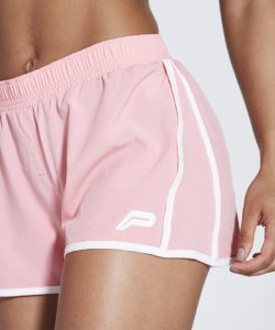Fitness Short Roze - Pursue Fitness voorkant
