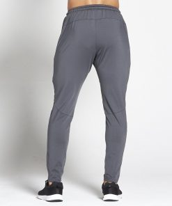 Fitness Trainingsbroek Grijs - Pursue Fitness achterkant