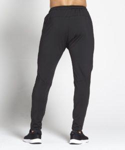 Fitness Trainingsbroek Zwart - Pursue Fitness achterkant