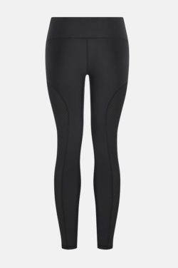 Sportlegging High Waist Mesh - Pursue Fitness Allure achterkant