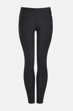 Sportlegging High Waist Mesh - Pursue Fitness Allure voorkant