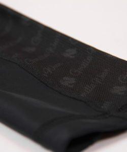 Compressie Legging Zwart Carlin – Gorilla Wear-5