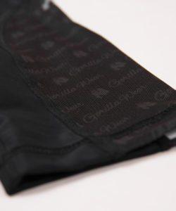 Compressie Legging Zwart Carlin – Gorilla Wear-6
