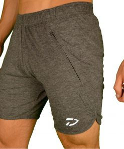 Fitness Shorts Original Zwart - Disciplined Apparel-1
