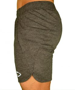 Fitness Shorts Original Zwart - Disciplined Apparel-2
