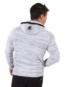 Fitness Vest Wit Keno - Gorilla Wear-3