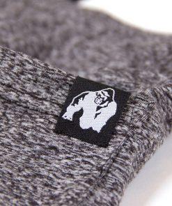Joggingsbroek Dames Grijs Shawnee - Gorilla Wear-5