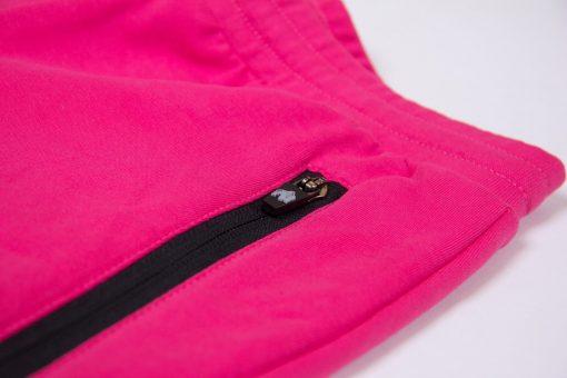 Joggingsbroek Dames Roze Tampa - Gorilla Wear-4