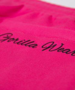 Joggingsbroek Dames Roze Tampa - Gorilla Wear-7