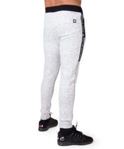 Joggingsbroek Mannen Grijs Saint Thomas - Gorilla Wear-2