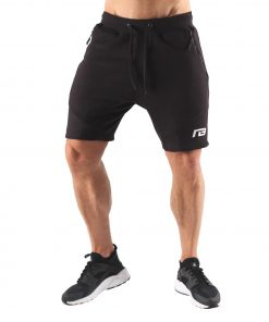 Muscle-Brand-Ultimate-Shorts-black-1