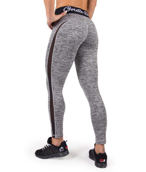Sportlegging Dames Aurora - Gorilla Wear-2