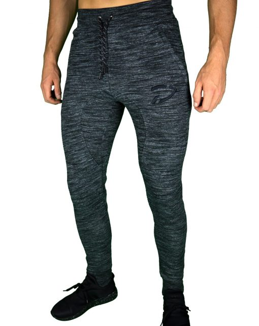 Trainingsbroek Mannen Original Dark Slub - Disciplined Apparel-1