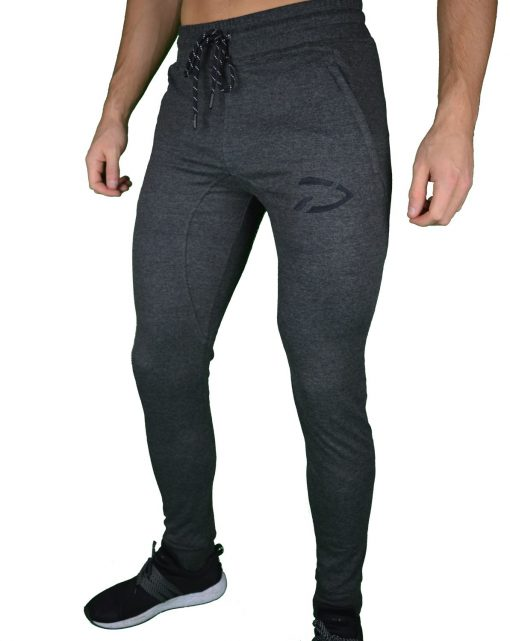 Trainingsbroek Mannen Original Donkergrijs - Disciplined Apparel-1