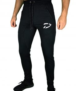 Trainingsbroek Mannen Original Zwart - Disciplined Apparel-1