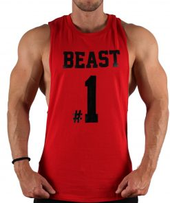 Muscle brand - Beast #1 - 1