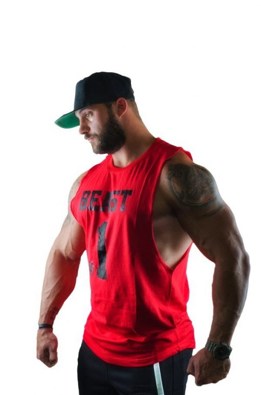Muscle brand - Beast #1 - 3