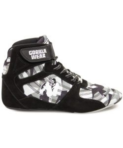 Gorilla Wear Schoenen Perry Camo-1