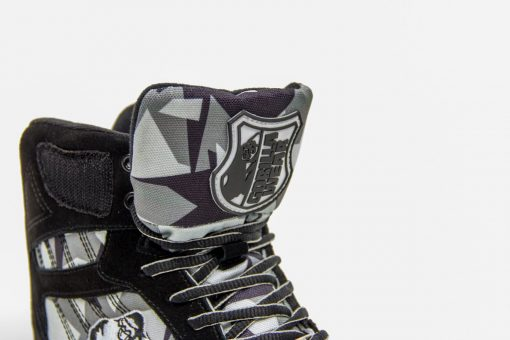 Gorilla Wear Schoenen Perry Camo-2