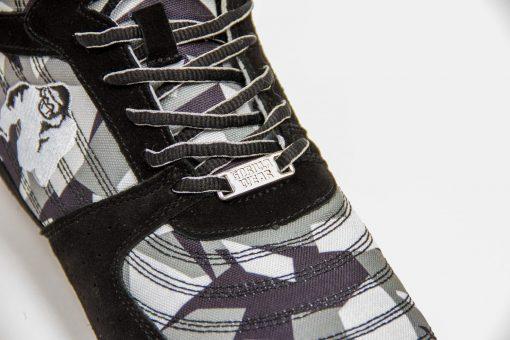 Gorilla Wear Schoenen Perry Camo-3