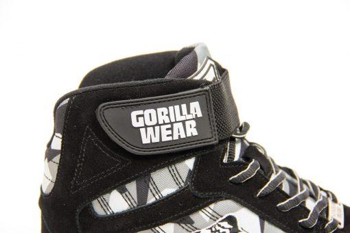Gorilla Wear Schoenen Perry Camo-4
