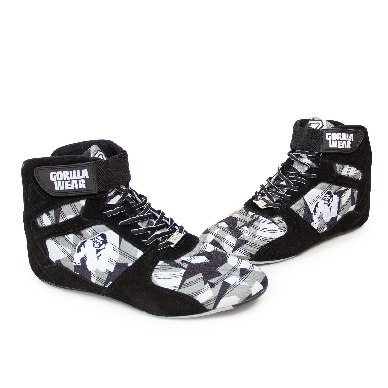 Gorilla Wear Schoenen Perry Camo-5