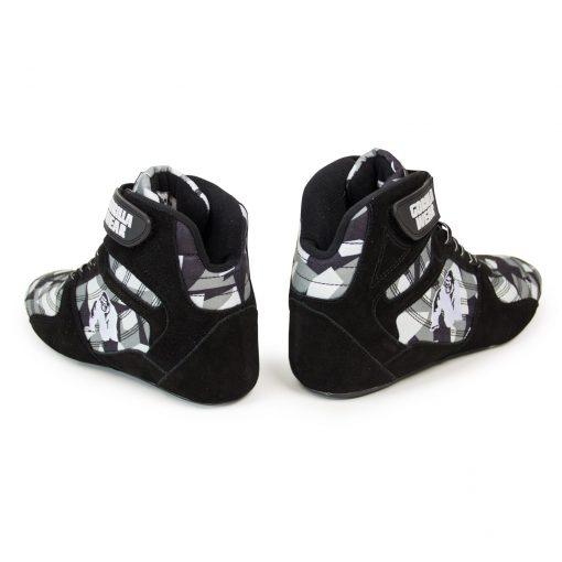 Gorilla Wear Schoenen Perry Camo-6