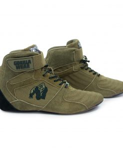 Gorilla Wear Schoenen Perry Groen-2