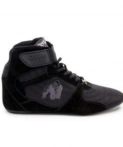 Gorilla Wear Schoenen Perry Zwart-2