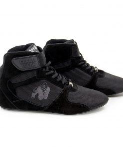 Gorilla Wear Schoenen Perry Zwart-6