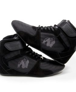 Gorilla Wear Schoenen Perry Zwart-7